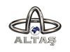Altaş TV logo